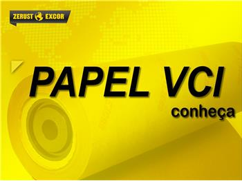 PAPEL VCI ZERUST